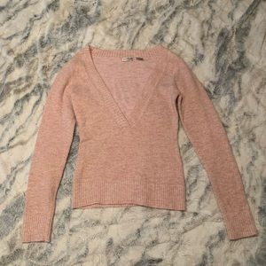 Energie V-Neck Sweater